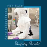 PAPR for SALE Medical